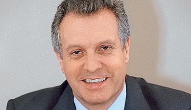 Валерий Назаров назначен генеральным директором «Росагролизинга»