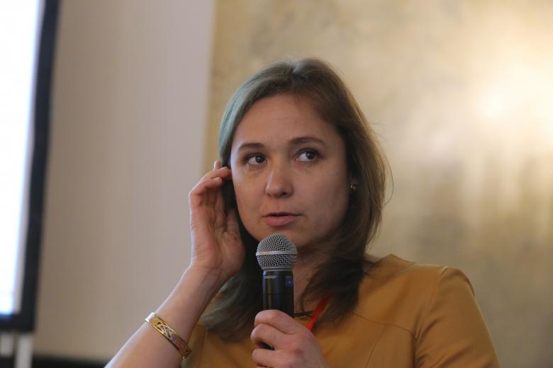 Дарья Снитко, руководитель, Центр экономического прогнозирования Газпромбанка