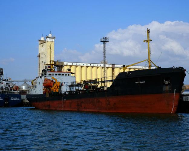 Египет объявил 4-й ксередине осени тендер позакупке пшеницы
