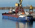 В Черном море затонул сухогруз с пшеницей для Турции