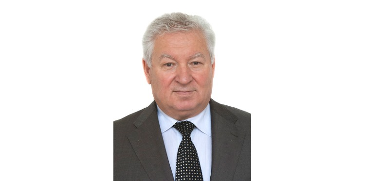 Виктор Хлыстун