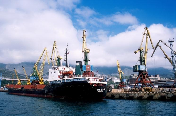 «Транснефть» получила контрольный пакет акций Новороссийского морского торгового порта