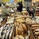 Потребление хлеба уменьшилось