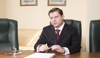 Дмитрий Колокатов