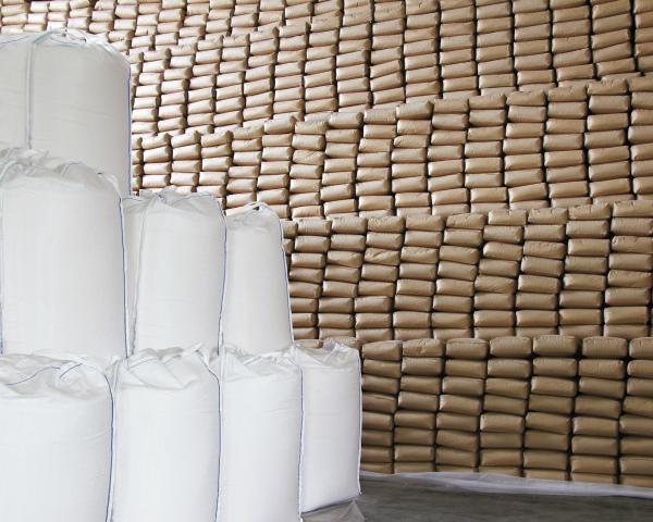 Выпуск сахара может достичь 5,6 млн т