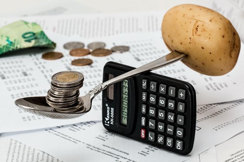 Продовольственная инфляция: плюс 29,4% за два года