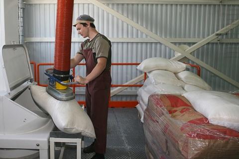Прогноз производства сахара повышен до 7,4 млн тонн