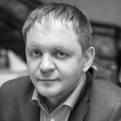 Денис Манченко
