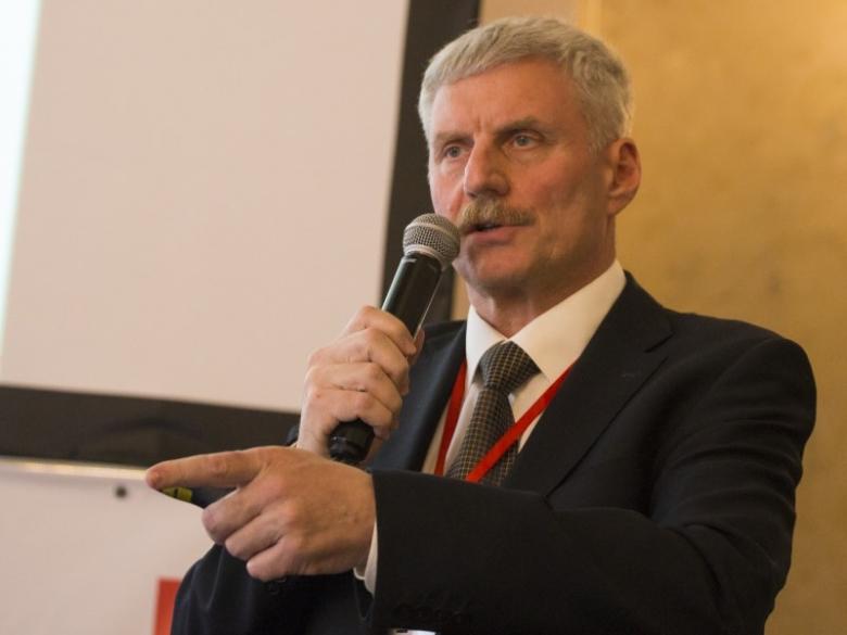 Антон Пермяков, председатель совета директоров, «Селекционно-гибридный центр»