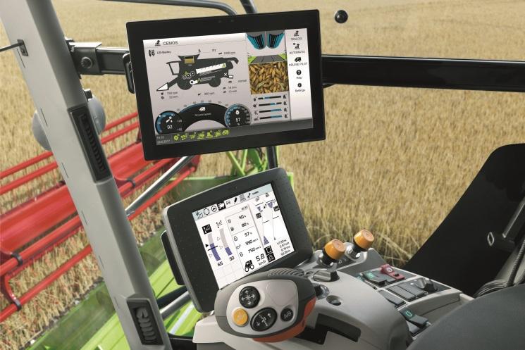 Актуальная техника: обзор инновационных разработок для тракторов