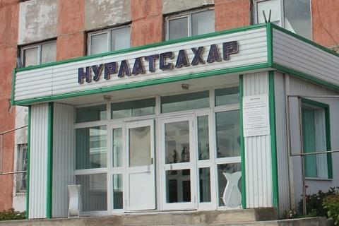 В Татарстане закрылся Нурлатский сахарный завод