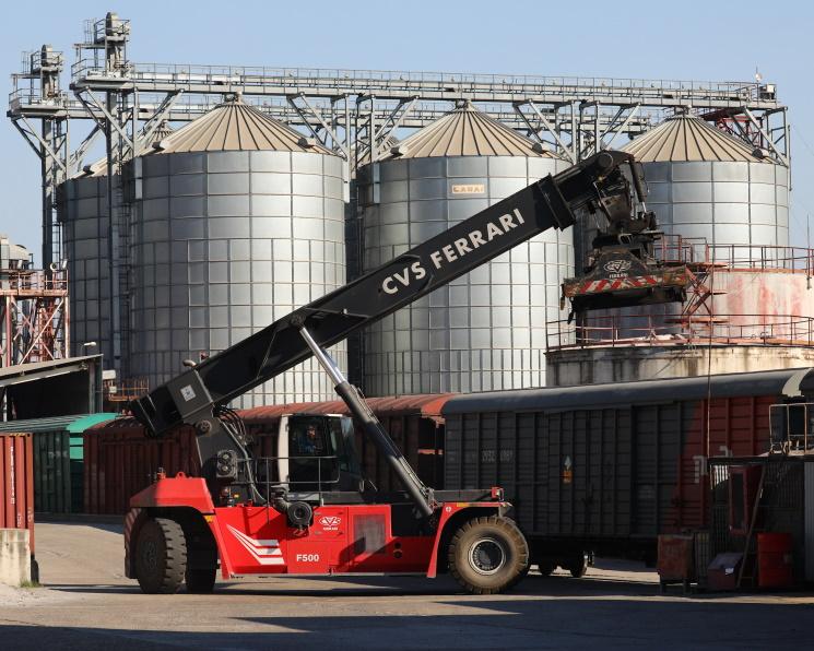 Экспорт российской пшеницы во Вьетнам приостановлен