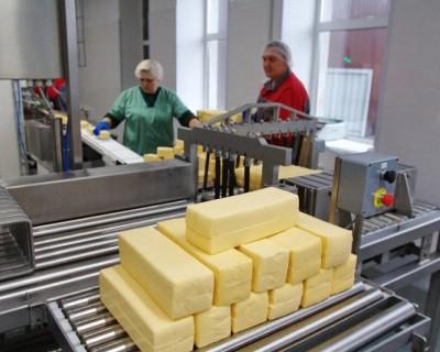 Пречистенский завод пустил линию попроизводству мягких сыров