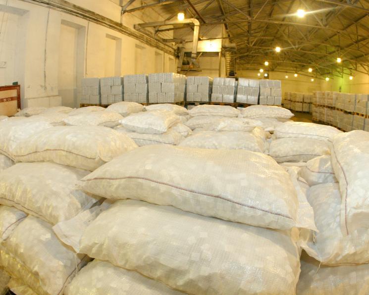 События года. Ноябрь. Сахарным заводам угрожают банкротства