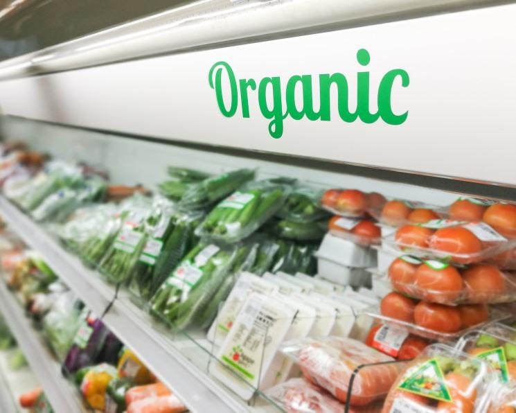 Органику узаконили. Документ, регламентирующий производство органической продукции, вступит в силу с 2020 года