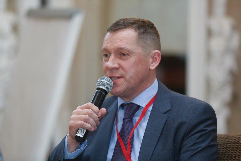 Александр Жуковский, генеральный директор, агрохолдинг «Коралл»
