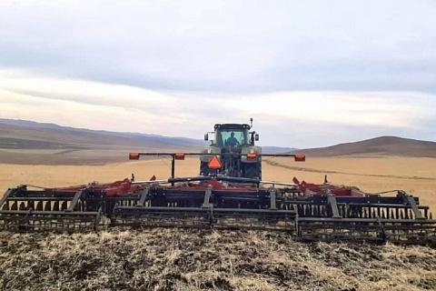 Золотодобывающая компания вложит 3 млрд рублей в агропроект в Забайкалье