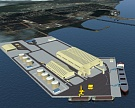 ОЗК начала проектировку зернового терминала в Приморье