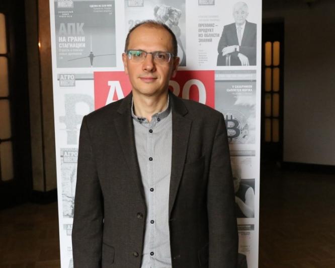 Константин Корнеев, «Ринкон менеджмент»: «Баранина может стать одним из драйверов экспорта на Ближний Восток»