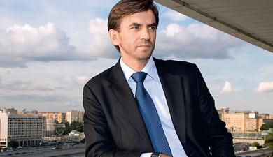 Михаил Абызов: «ВТО— это и вызов, и расширение возможностей»