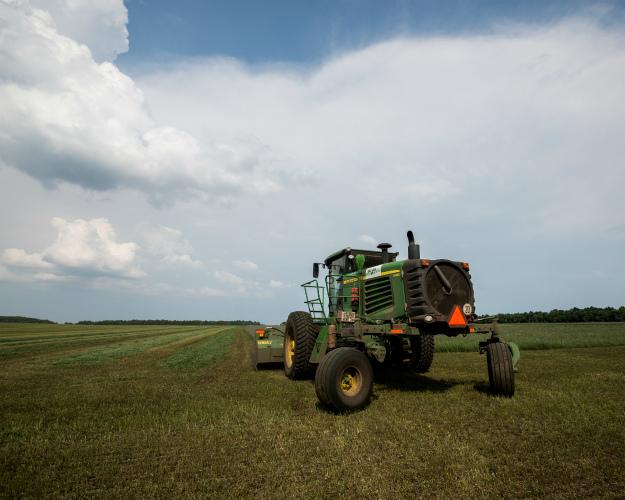 Инвестиции всельское хозяйство упали почти на10%