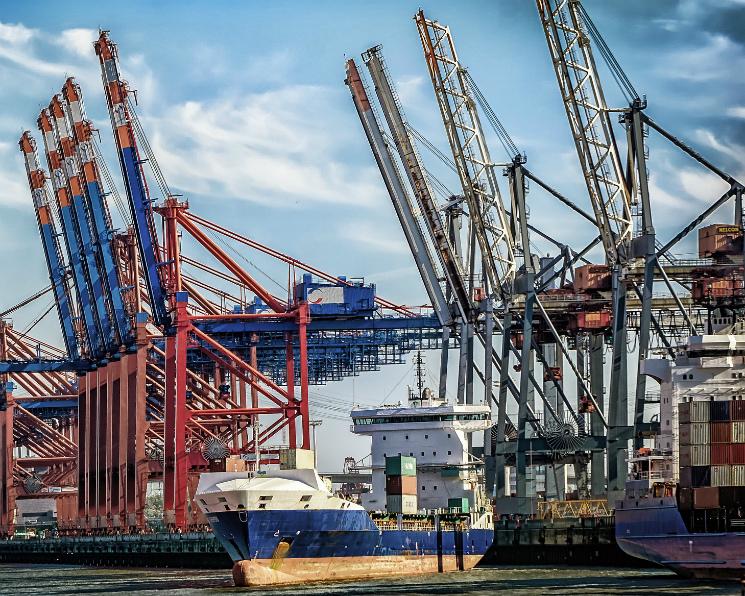 ФТС: экспорт продовольствия вырос до $20,3 млрд