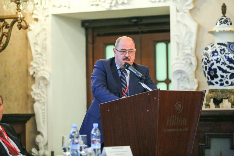 Андрей Голохвастов