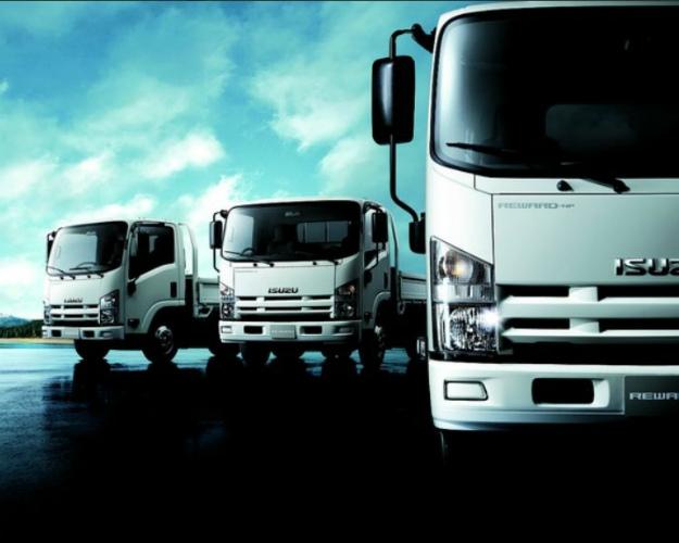 Японская компания Isuzu запустит вУльяновске производство фургонов