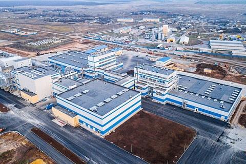 «НьюБио» готовит к запуску завод по переработке кукурузы