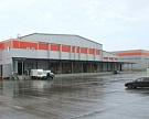 «Агрокомплекс» арендовал склад в Подмосковье