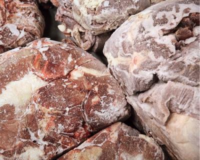 Импорт мяса снизится натреть