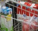Рыба и молоко стали менее доступными для россиян