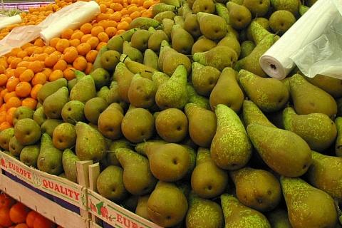 Садоводы просят ограничить импорт фруктов