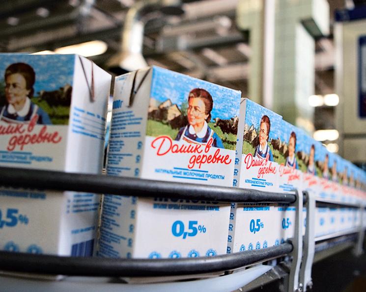 Россельхознадзор добивается возбуждения уголовного дела против PepsiCo