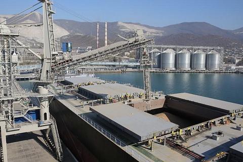 Саудовская SALIC может купить долю в терминале КСК