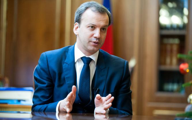 Аркадий Дворкович: «В наших отношениях с Белоруссией много проблемных моментов»