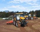Продажи российской агротехники в 2014 году будут на уровне 2013-го