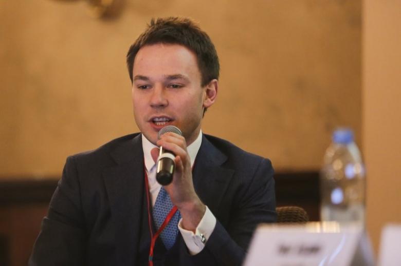 Алексей Лозовой, руководитель направления сельского хозяйства, Департамент инвестиционной деятельности, Сбербанк CIB