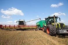 Правительство обсуждает новую систему отнесения сельхозтехники к российской