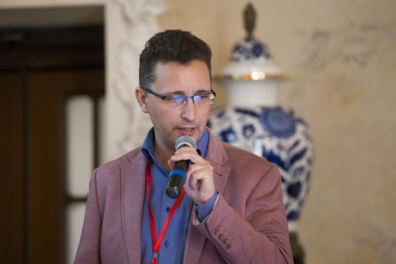 Николай Лычев, «Агроинвестор», редакционный директор
