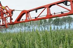 «Россельхозцентр» заявил о снижении применения пестицидов в 2018 году