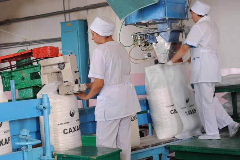 Свеклосахарный сектор отдыхает от рекордов