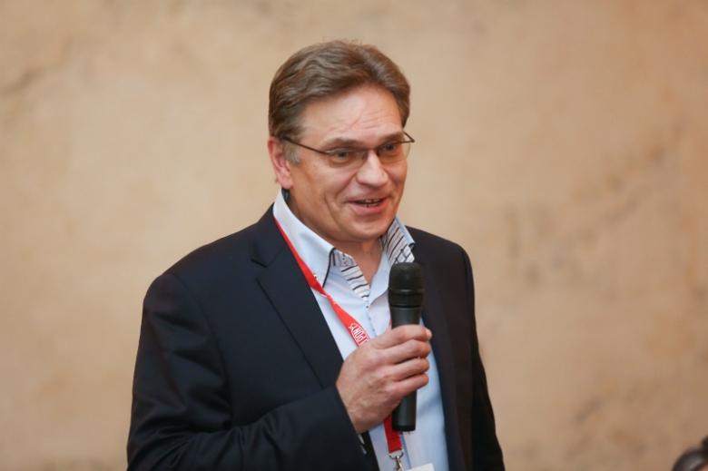 Алексей Дюмулен