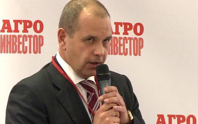 Аркадий Кулик: Агрокредитование. Рынок двух игроков