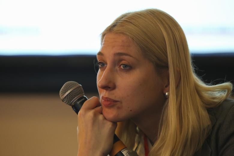 Надежда Орлова, генеральный директор, исследовательская компания Abercade