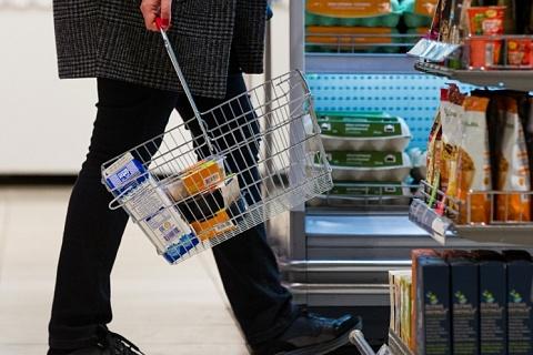 Минпромторг предлагает субсидировать внедрение маркировки товаров