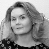 Наталия Панферова