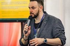 На выставку в Ганновер с компанией Ростсельмаш отправился известный блогер Андрей Рослый