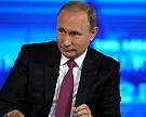 Владимир Путин: После снятия продэмбарго продолжится косвенная поддержка АПК