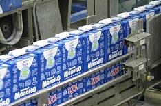 Импорт молочной продукции достиг 15-летнего минимума